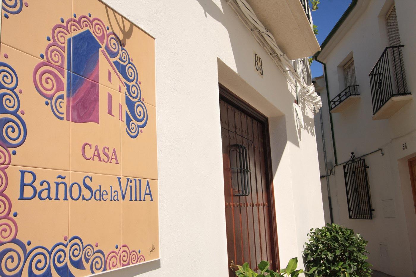 Our Services Casa Ba Os De La Villa Priego De C Rdoba # Muebles Keu San Jeronimo